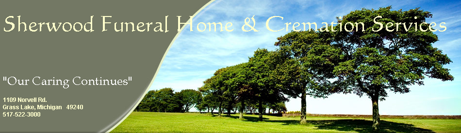 Sherwood Funeral Home & Cremation Services