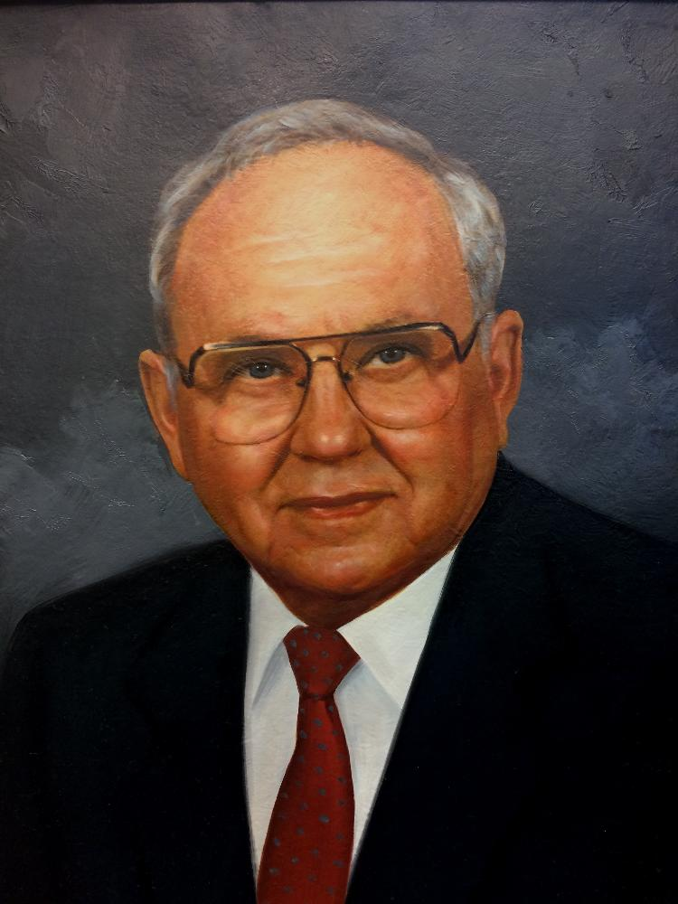 Howard J. Rush, Sr.