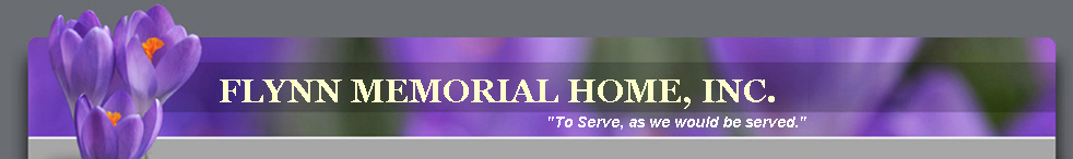 FLYNN MEMORIAL HOME, INC.
