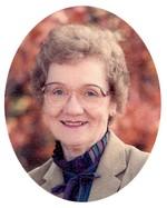 Flossie  Stegner