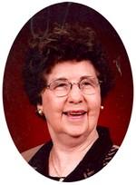 Evelyn Stehl McBride