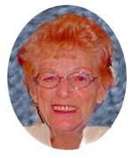Marjorie C. Berry