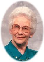 Anna Mae Pickering