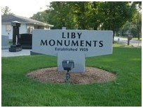 Liby Monuments