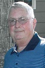 Ernest  Merit, Age 66