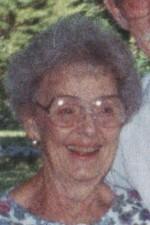 Blanche (Bea)  Robinson