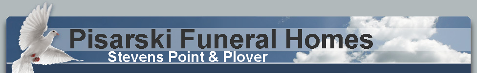 Pisarski Funeral Homes