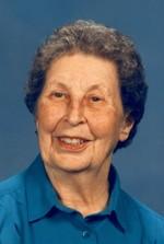 Eula Genevieve Clymer