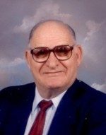 Rev. Jesse S. Snider