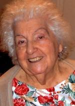 Edna Lucille Peavler