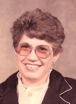 Gladys  Krueger