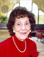 Josephine Mary Bartels