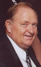 Teddy Leon Bingham