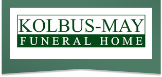 Kolbus-John V. May Funeral Home