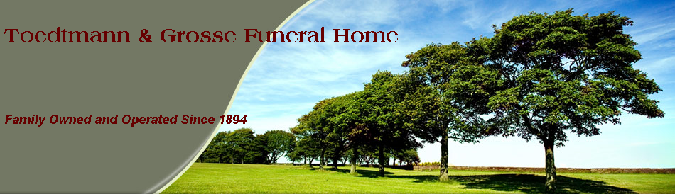 Toedtmann & Grosse Funeral Home