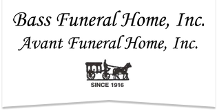 Bass Funeral Homes