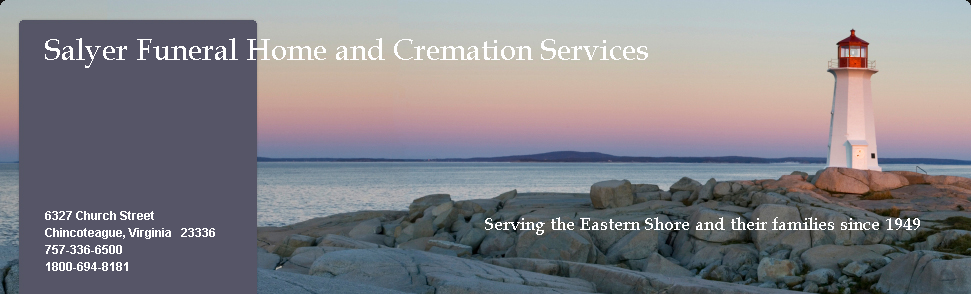 Salyer Funeral Home and Cremation Services
