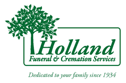 Holland Funeral Home