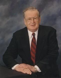 Joseph M. Shook, Sr. 1924-2008