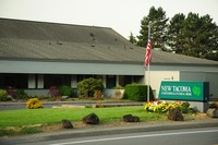 New Tacoma Funeral Home