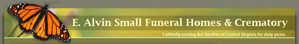 site has been updated. Please type in www.ealvinsmall.com direct to browser address bar. The old