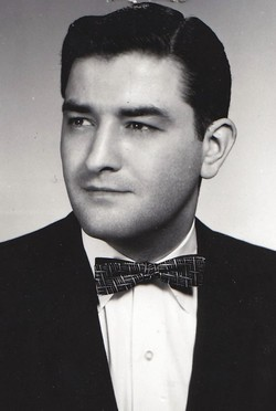Founder  Thomas M. Janusz, Sr. in 1959 photo