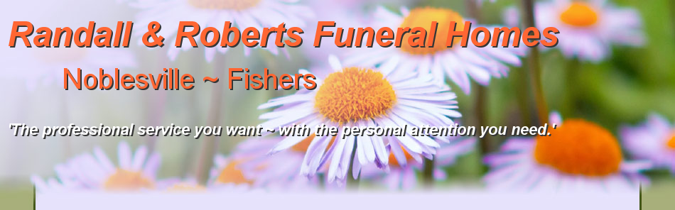 Randall & Roberts Funeral Homes