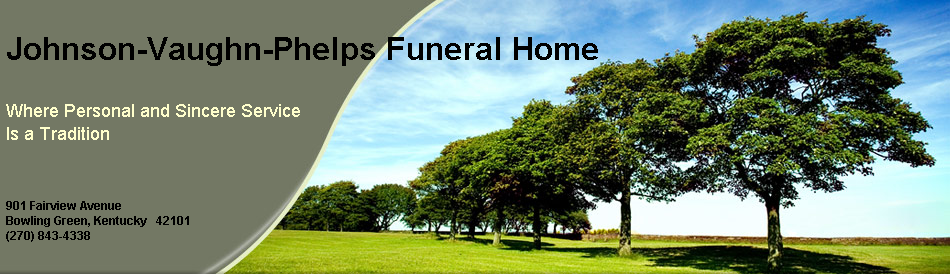Johnson-Vaughn-Phelps Funeral Home