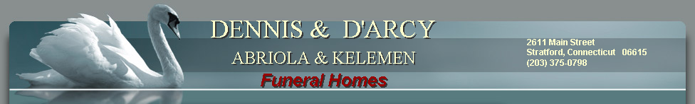 Dennis & D'Arcy Funeral Home