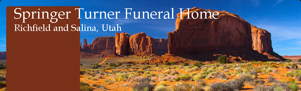 Springer Turner Funeral Home