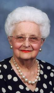 Ethel L. (Thiel) McDonald
