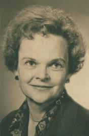 Margaret Bailey Farr