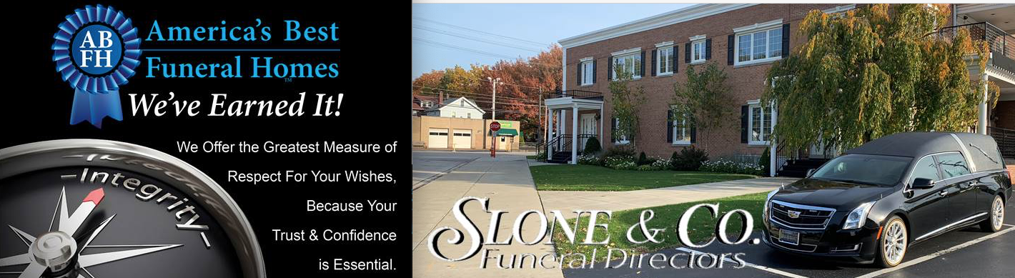 Slone & Co  and Bican Bros  Funeral Home : Cleveland, Ohio (OH)