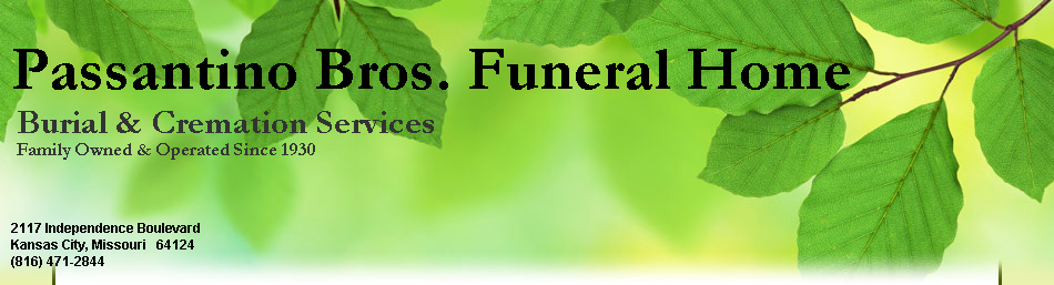 Passantino Bros. Funeral Home