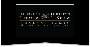 Thurston-Lindberg-DeShaw Funeral Homes