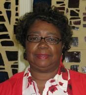 Reverend Shirley Mae (Honey) Geiger-Hall