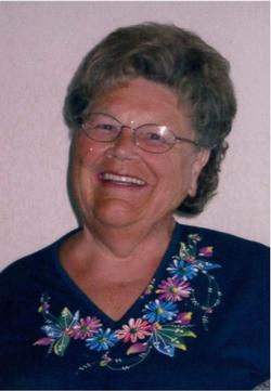 Betty J. Mohoric