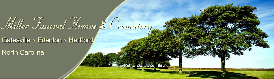 Miller Funeral Homes & Crematory