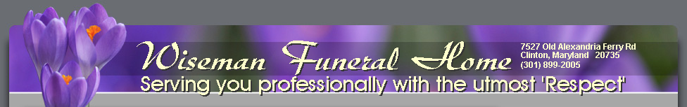 Wiseman Funeral Home