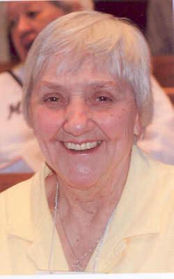 Sr. Jane Marie Richardson
