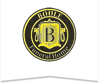 BOULE FUNERAL HOME