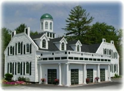 Stockbridge Funeral Home