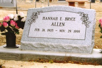 Purchase A Headstone in Show Low, Snowflake & Holbrook, AZ | Owens