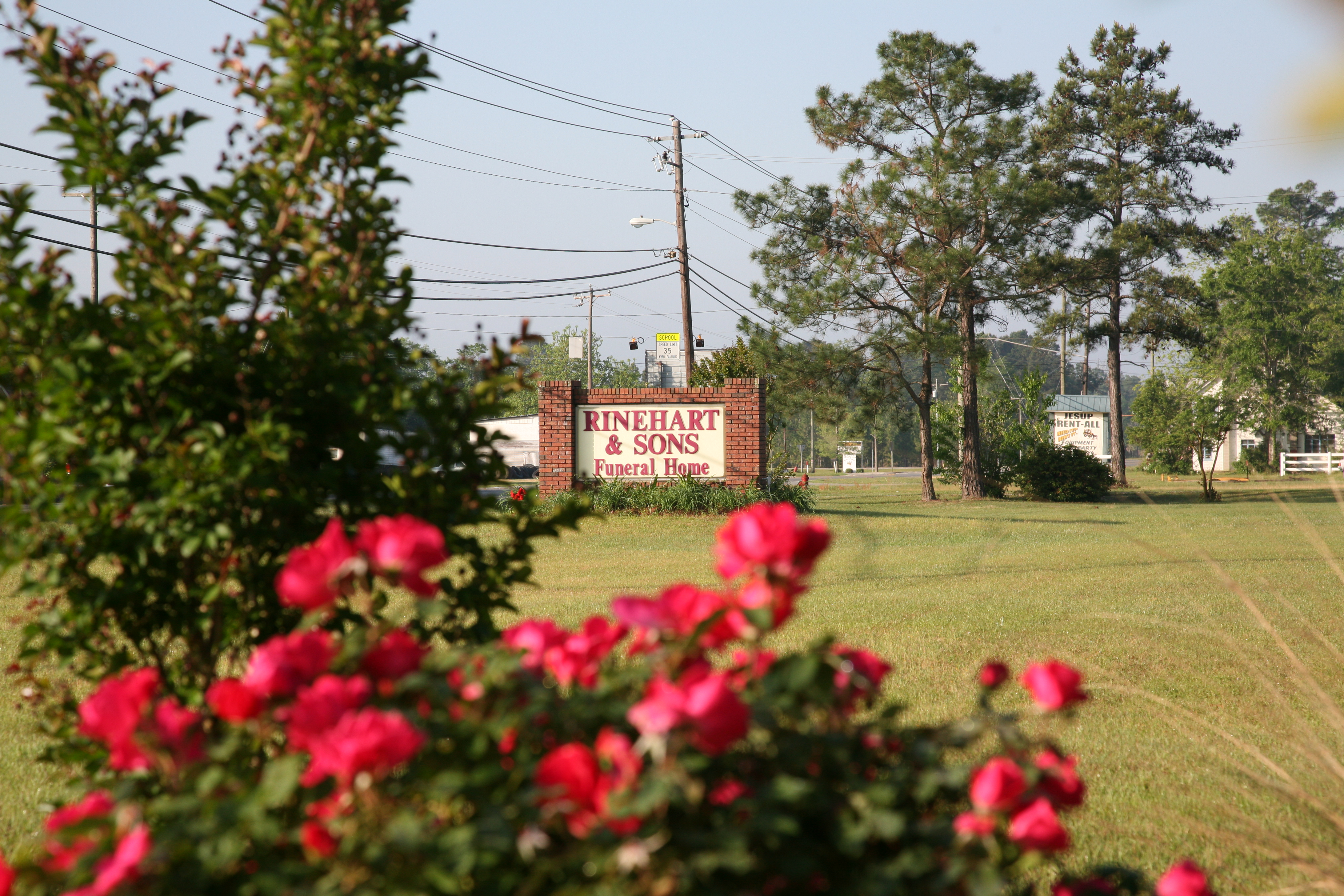 Rinehart And Sons Funeral Home Inc  | Facility | Rinehart And Sons