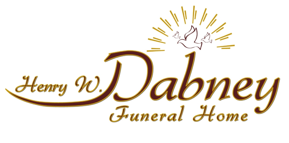 Recent Obituaries Henry W Dabney Funeral Home