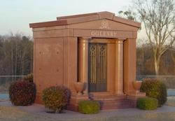Private Mausoleum