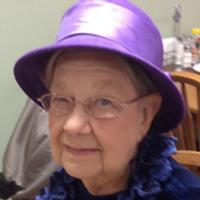 Obituary | Sally Cook Lunsford of Somerset, Kentucky