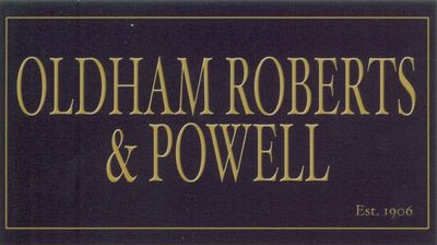 Oldham, Roberts & Powell Funeral Home | Facility | Oldham