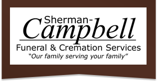 Sherman-Campbell Funeral and Cremation Services