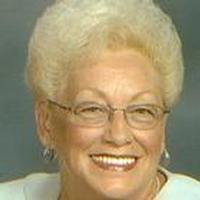 Obituary   Anna Fay Barley   Rose & Quesenberry <br>Funeral Chapels